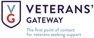 Veterans Gateway logo